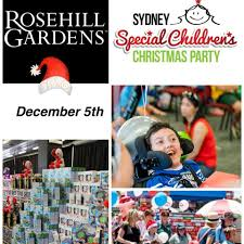 sydney special childrens christmas party home facebook