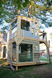 10 best diy tree houses ideas seek 2 story house luxihome
