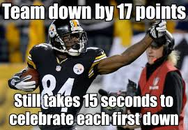 Funny Steelers Memes - week 4 the one where the steelers lose to the worst team in the