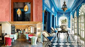 Home Design Rajasthani Style Jaipur U2014a Design Lover U0027s Destination Architectural Design