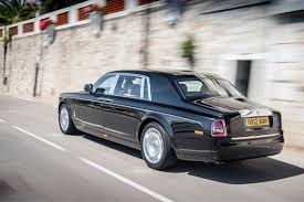 roll royce bmw all new rolls royce phantom to launch in 2017 could have bmw i3