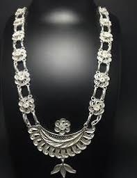 odissi costume jewellery sets cuttack silver filigree