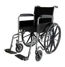 manual wheel chairs