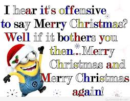 best merry minions wishes photos