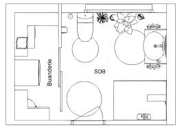 disposition des meubles dans une chambre disposition des meubles dans une chambre 11 salle de bain