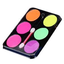 halloween makeup palette online get cheap halloween clown makeup aliexpress com alibaba