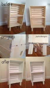 bookcase nightstand bookcases baking