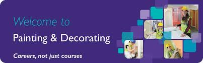 Courses For Painting And Decorating Painting U0026 Decorating City Of Wolverhampton College