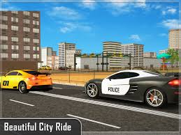police mclaren police car chase smash android apps on google play