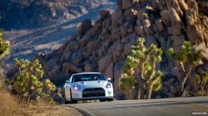 nissan gtr hd wallpaper 2014 nissan gt r pearl white front hd wallpaper 7