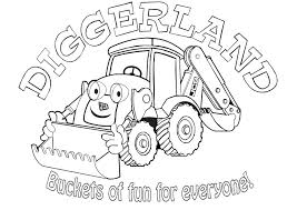 kids club diggerland uk theme park