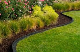 Landscape Edging Metal by Lawn Edging Metal Ortega Lawn Care