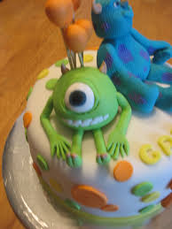 monsters inc birthday cake sweet cakes dc monsters inc birthday cake birthday cake