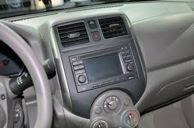 nissan tiida sedan interior nissan versa sedan the cheapest bargain available page 2