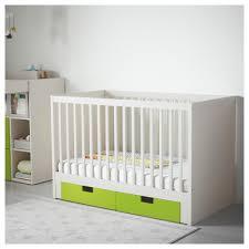 stuva crib with drawers ikea