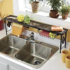 best 25 sink shelf ideas on pinterest over the kitchen sink