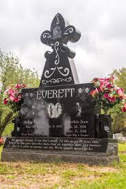 headstone designs unique monuments central monument