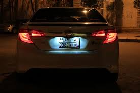 2015 toyota camry tail light camry led taillight 2012 2014 new toyota nation forum toyota car
