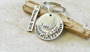 bible verse jewelry jeremiah 29 11 for i the plans i for you scripture