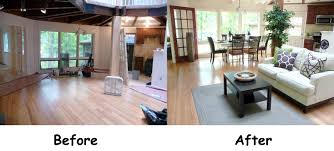 house flipping before and after pictures videos green button homes