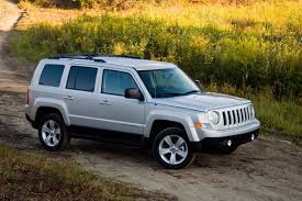 offroad jeep patriot 2012 jeep patriot autoblog