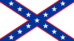 Different Confederate Flags A New Flag For The New South Minor Thoughts