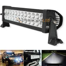 Led Work Light Bar by Reflective Cup Led Light Bar Offroad Led Light Led Work Light