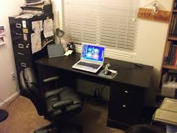 Writing Computer Desk Setting Up Shop Part 2 A Writer S Desk The Writing Nut
