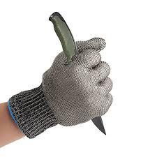 gant de protection cuisine anti coupure gants en acier anti coupure protection de cuisine bricolage