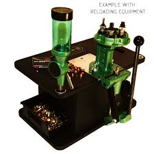 Setting Up A Reloading Bench Black Edition Portable Reloading Bench U2014 Thec4m3ron