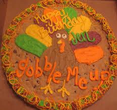thanksgiving birthday cakes pictures thanksgiving birthday cakes