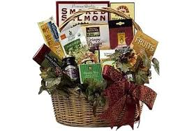 gourmet food basket great deals on gift baskets
