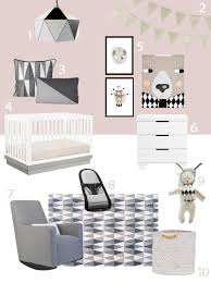 Harlow Crib Bedding by Gray Buymodernbaby Com