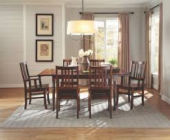 dining room arm chair palettes by winesburg dining room lance arm chair lan1702