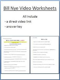 bill nye the science guy energy worksheet free worksheets library