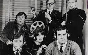 bill oddie remembers the radio comedy that inspired monty python