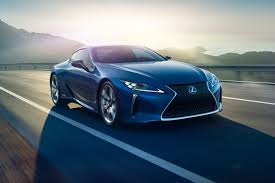 lexus sports car model lexus lc500h new coupe gets clever complex hybrid tech for 2017