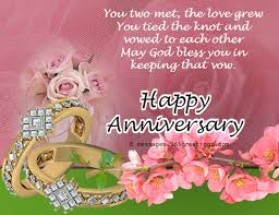 wedding message for a friend brilliant wedding anniversary wishes to friend with anniversary
