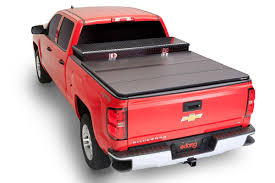Toolbox Truck Bed Extang Solid Fold 2 0 Toolbox Truck Bed Cover