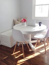 Small Breakfast Nook Table by Small Breakfast Table Tags Beautiful Stunning Corner Kitchen