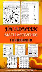 1366 best halloween and monster activities for kids images on