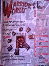 Halloween Havoc 1996 Piper by Vader U2013 Scotts Blog Of Doom