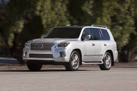 lexus jeep 2015 lexus revealed the 2013 lexus lx 570 suv