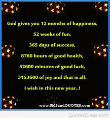 new year thoughts wishes 2016