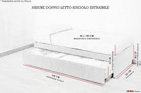 larghezza materasso singolo misure letto singolo le migliori idee di design per la casa