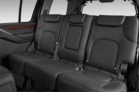 nissan 350z back seat 2013 nissan pathfinder interior revealed