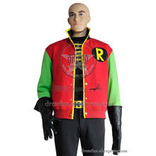 Halloween Robin Costume Popular Batman Robin Costume Buy Cheap Batman Robin Costume Lots