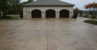Backyard Stamped Concrete Ideas Stamped Concrete Ideas Stamped Concrete Ideas Stamped Concrete
