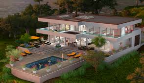 project houses next generation living homes steel frame homes