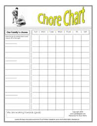 chore list for adults expin memberpro co